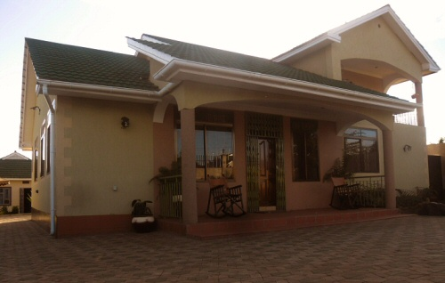 Bed and Breakfast in Arusha, Tanzania